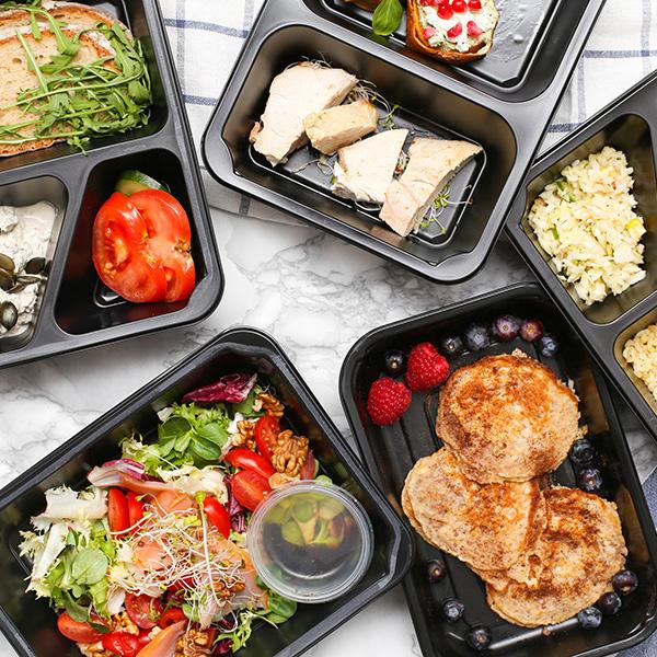 dieta pudełkowa Częstochowa
