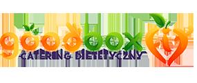 Catering dietetyczny - Good Box Fit. Zdrowa dieta pudełkowa bez diety